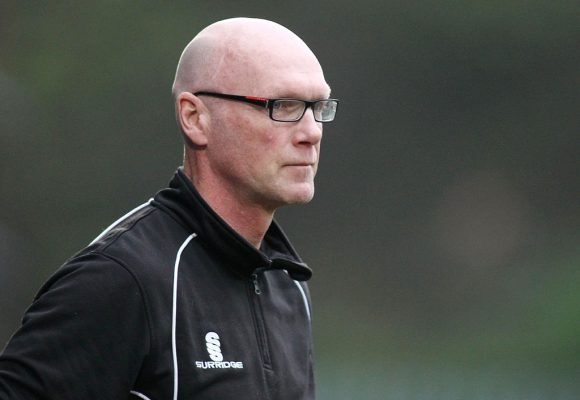 'We deserve to be where we are' – New Port Vale boss Aspin