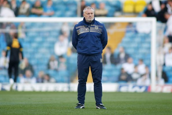 Not enough Championship experience in Leeds side says Redfearn