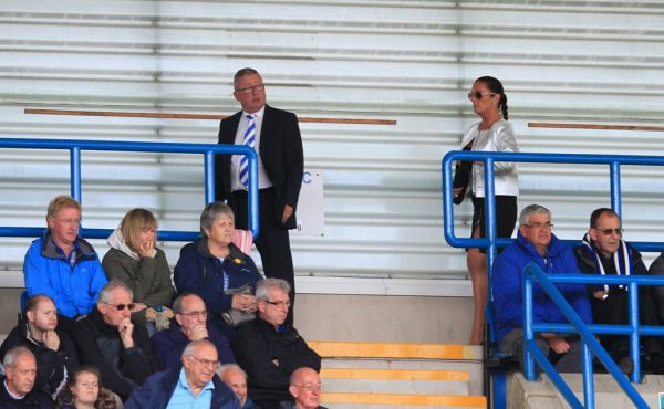 Four managerial candidates on Gillingham chairman's shortlist
