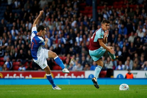 Six points the target for Blackburn's Whittingham ahead of Plymouth & Pompey