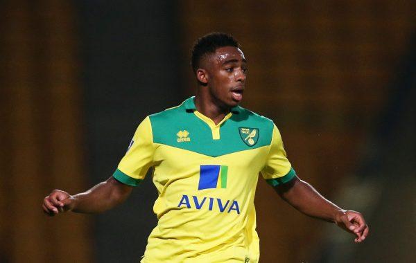 Grimsby sign former Norwich defender Hall-Johnson