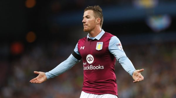 Bruce 'disappointed' by McCormack's Villa stint