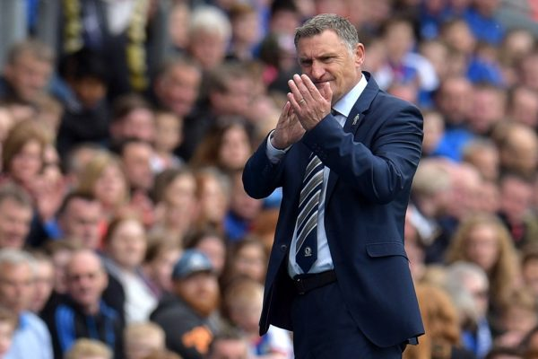 Dack can play at the 'highest level' says Blackburn boss Mowbray
