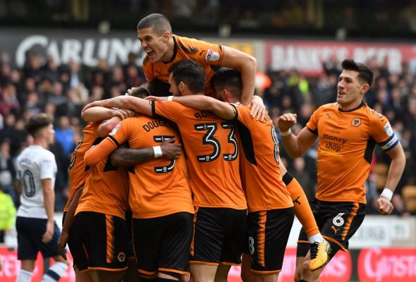 Mid-week Carabao Cup preview: League leaders clash as Wolves make daunting trip to the Etihad