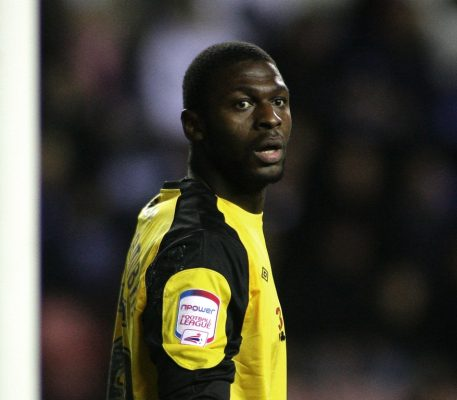 Ainsworth adds 'keeper as Ma-Kalambay joins Wycombe