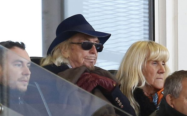 Oyston family lose High Court battle over Blackpool FC