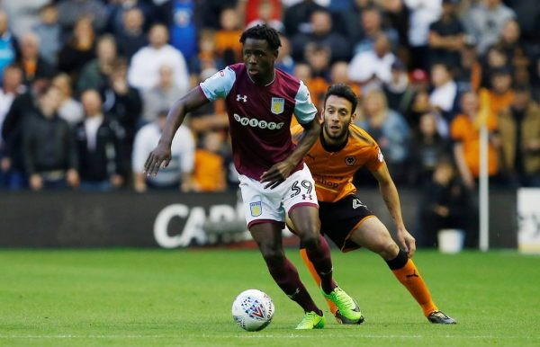 Highly rated youngster Davis signs improved contract at Villa