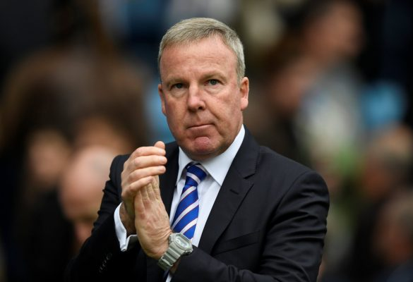 Jackett signs two year extension at Portsmouth