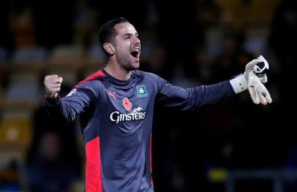 Penalty hero Matthews believes in 'excellent' Argyle