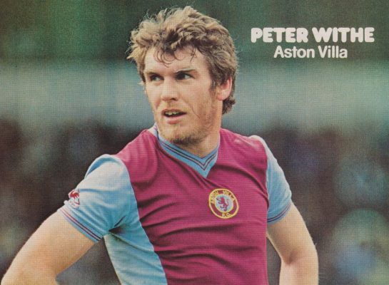 Aston Villa legend Peter Withe makes his prediction for how the Championship will unfold