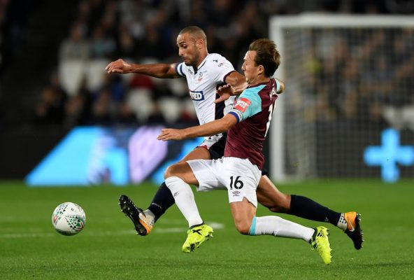 Big Interview: Bolton Wanderers captain Darren Pratley is without fear