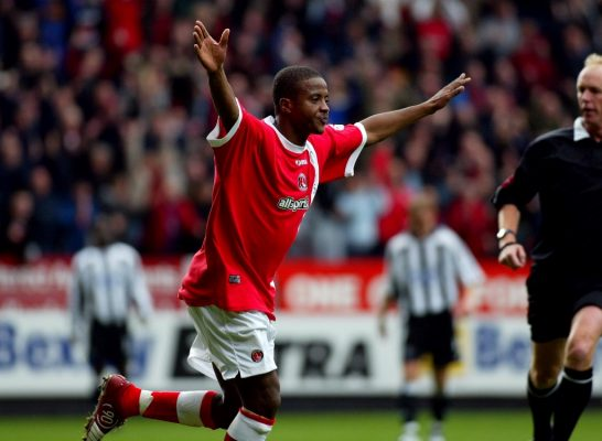 Lisbie: 'Change is needed at Charlton'