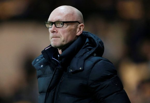 Profile: Port Vale manager Neil Aspin