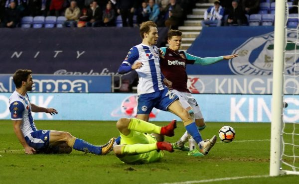 Robertson column: Nick Powell's rare talent is finally being fulfilled