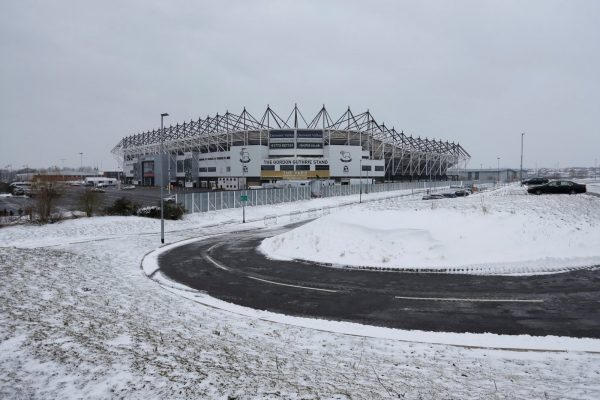 EFL rule that Derby vs Cardiff postponement was correct decision