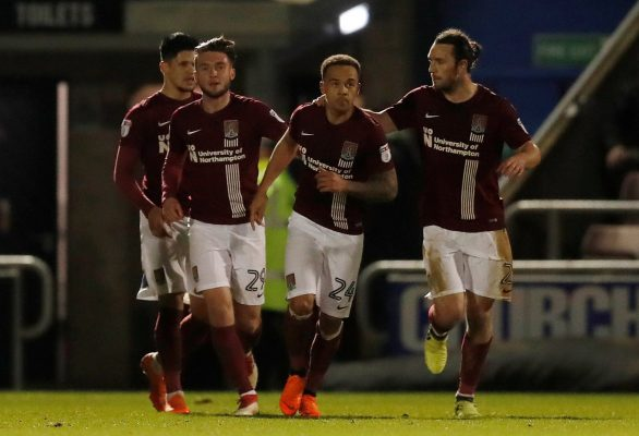 A look ahead to Saturday's relegation six pointer in League One
