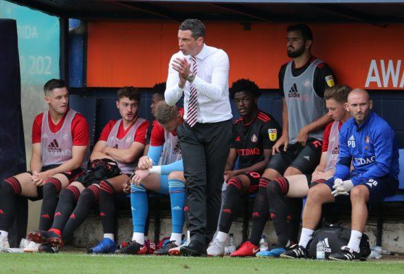 Big Interview: Sunderland boss Jack Ross plans new chapter at Black Cats