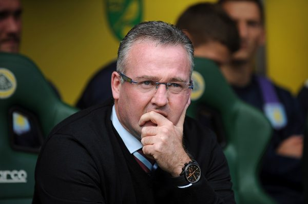 Lambert: Forget my time at Norwich, that was seven years ago