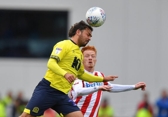 Dunlavy column: Wanted Bradley Dack has a big decision to make