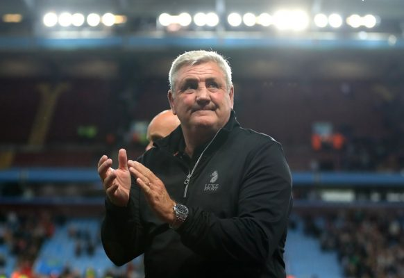 Dunlavy column: Most of us would take three months' work for a £3m pay-off, but Steve Bruce deserves so much respect