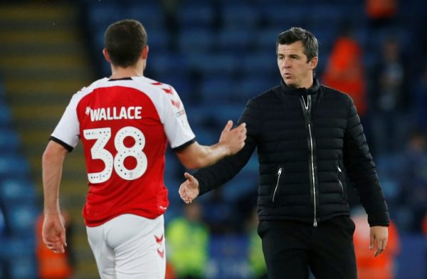 Joey Barton hands three of his Fleetwood Town squad contract renewals