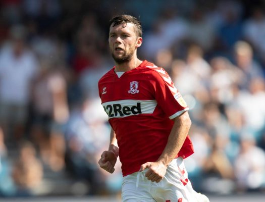 Big Interview: Has Jonny Howson silenced his critics at Middlesbrough?