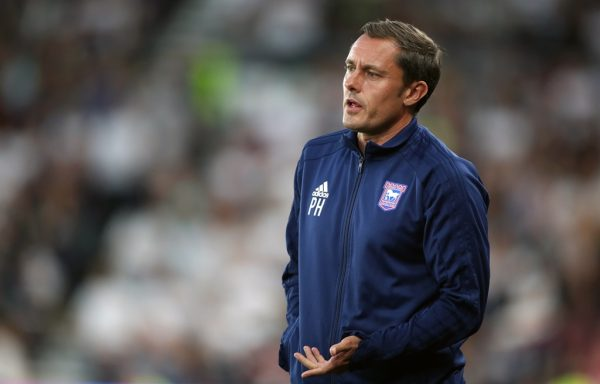 Dunlavy column: Shunned Paul Hurst shows no manager should be blamed for looking out for no.1