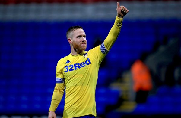 Unsung Adam Forshaw helps Leeds hit the high notes