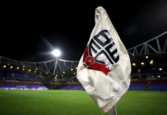 Bolton Wanderers to pay outstanding salaries to players and coaches to avoid walkout