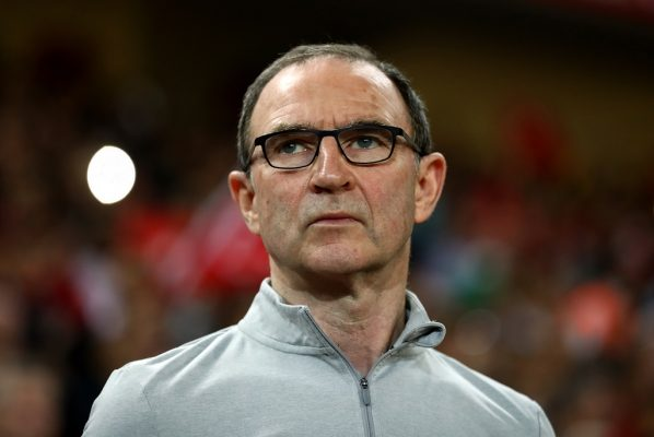 Nottingham Forest legend Martin O'Neill appointed manager
