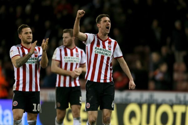 Double injury-blow for Sheffield United ahead of decisive Easter weekend