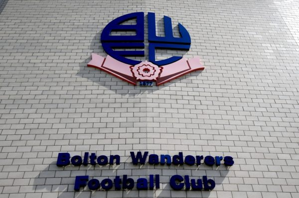 Deal confirmed regarding Bolton Wanderers takeover