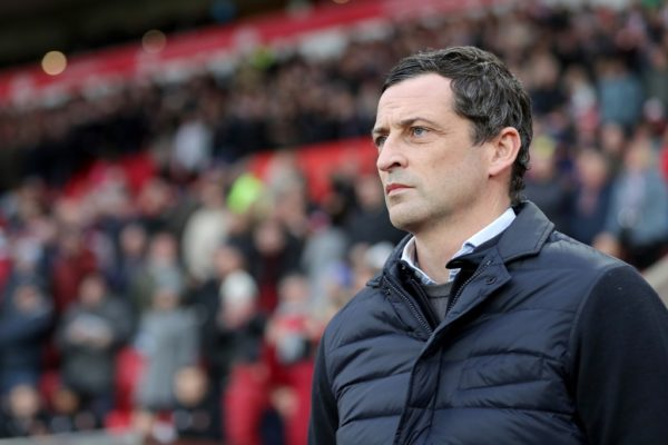 Jack Ross: Forget Wembley, just win the trophy