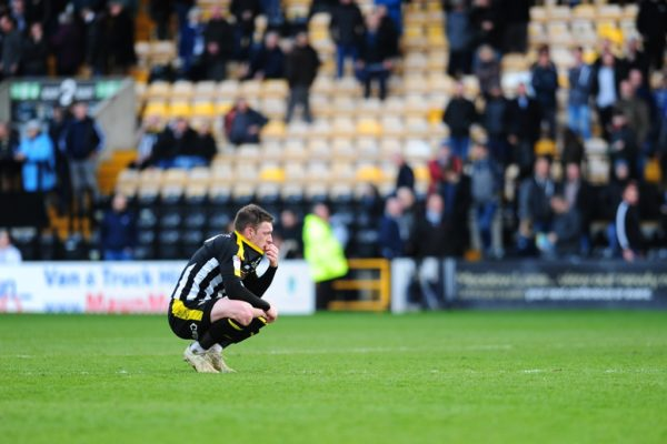 Dunlavy column: A sad tale of tangled Notts County is worth study
