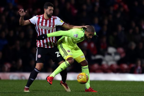 Trio of Championship clubs pursue Leon Clarke