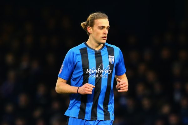 Tom Eaves could get Championship move with Hull City