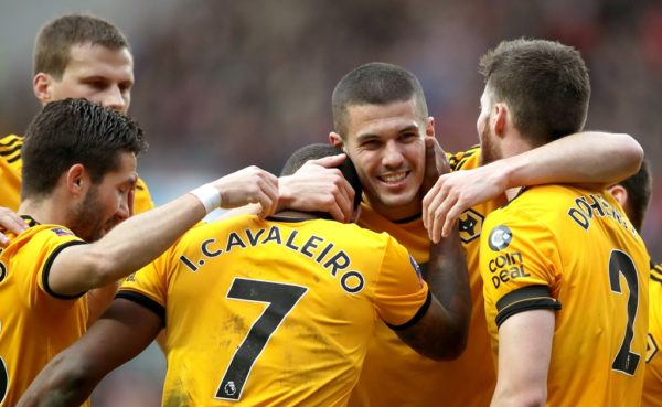 Derby County enter race with Championship duo for Premier League winger