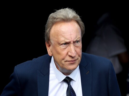Neil Warnock left fuming by 'scandalous' international duty situation
