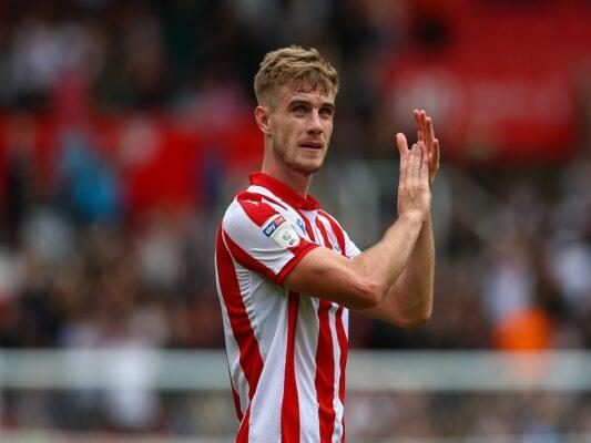 Liam Lindsay urges Stoke City teammates to kick-start their season