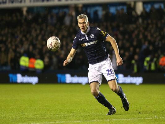 Steve Morison speaks of regret at failed spell with Leeds United