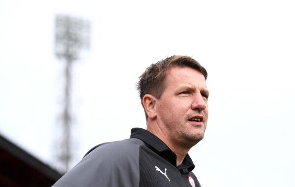Dunlavy Column: Tykes' naive strategy put Stendel in dock
