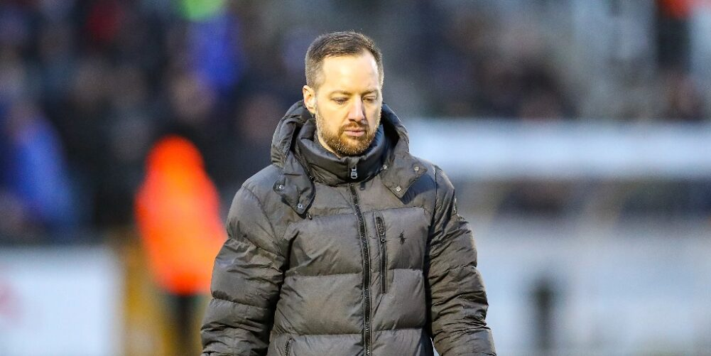 Ben Garner - Bristol Rovers