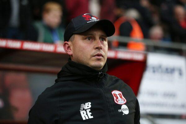 Rookie boss Embleton eyes Leyton Orient resurgence