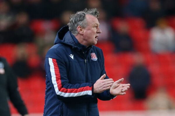 Sleuth Michael O'Neill investigates the fine margins needed at Stoke City