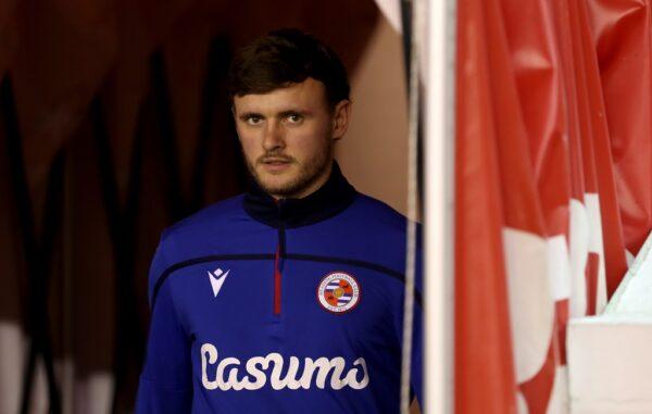 Profile: Reading midfielder John Swift