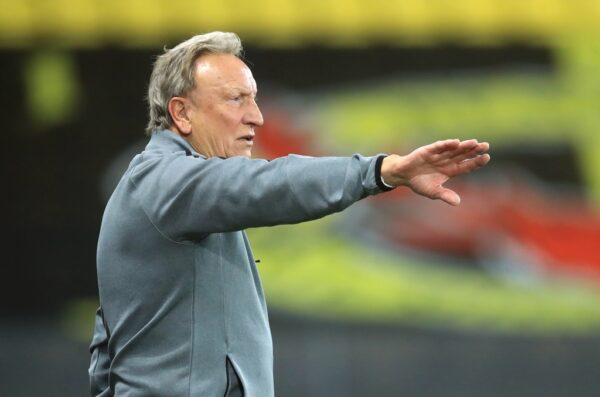 Big Interview – Neil Warnock: 'Bloody hell fire, it would it would be a miracle to take Boro up'