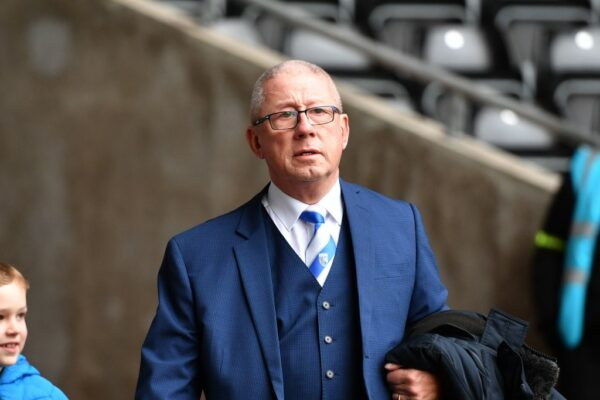 Gillingham chairman Paul Scally rips into Premier League for derisory £50m bailout offer