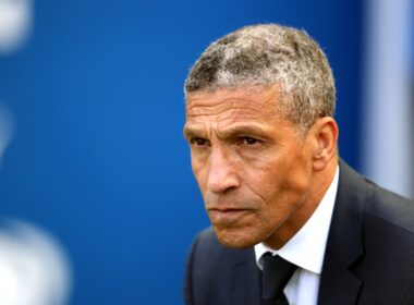 Nottingham Forest have appointed Chris Hughton