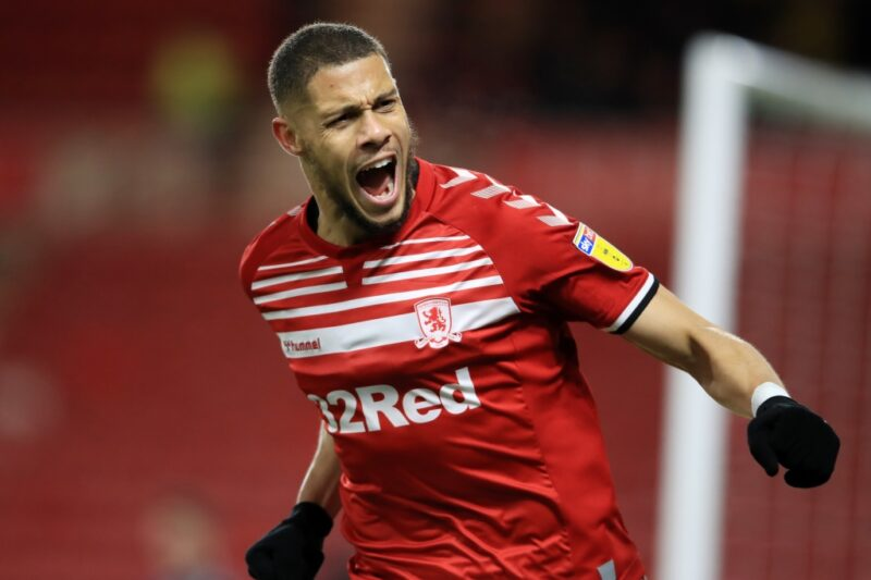 5 free agents who can give an EFL club a big lift