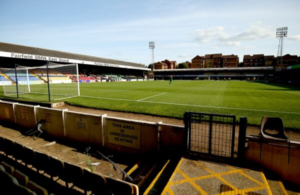 Southend United pay off HMRC tax debt in full